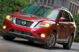 nissan frontier towing capacity used 2014 nissan pathfinder suv pricing for sale edmunds