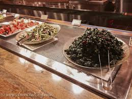 The Cosmopolitan Buffet by Wicked Spoon Buffet Las Vegas Nv Paleo Restaurant Review