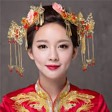 traditional hair accessories vintage traditional wedding jewelry adorn hair accessories