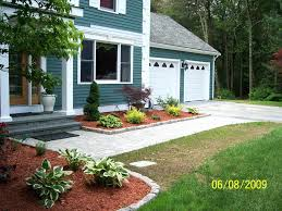 front yard walkways ideas for your garden decoration driveways