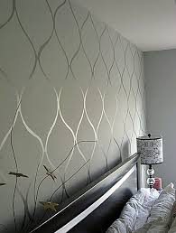 Best  Striped Painted Walls Ideas Only On Pinterest Striped - Cool painting ideas for bedrooms