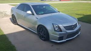 craigslist cadillac cts cadillac cts v sedan with 704 rwhp shows up on craigslist