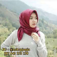 Kerudung Murah grosir jilbab murah di kota banda aceh grosir jilbab murah