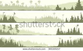 tree banner stock images royalty free images vectors