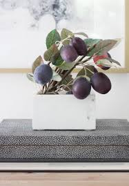 Plum Home Decor My Fall Home Tour Fresh Ideas For Fall Driven By Decor