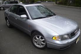 1999 audi a4 2 8 quattro german cars for sale blog