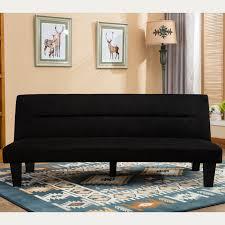 modern style sofa bed futon couch sleeper lounge sleep dorm office