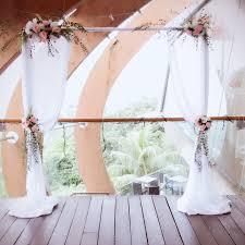 wedding backdrop rental singapore hehdeal sg