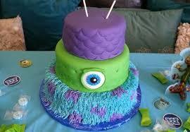 monsters inc birthday cake monsters inc birthday cake ideas monsters inc birthday cake best
