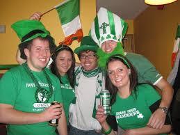 st patrick u0027s day in ireland