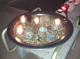 Glass Beads For Fire Pits by 8 Best Glass Block Ideas Images On Pinterest Backyard Ideas