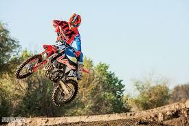 motocross bike breakers motocross action magazine 2017 mxa 250 four stroke shootout