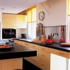 cuisine ardoise et bois plan de travail cuisine ardoise de travail with cuisine ardoise et
