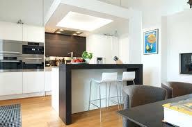 photo cuisine semi ouverte cuisine semi ouverte avec bar nivaply for cuisine semi ouverte