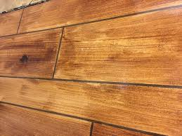 rustic wood concrete floors concrete floor sealing staining