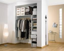 faire un dressing dans une chambre cool faire un dressing dans un placard faire un dressing dans un