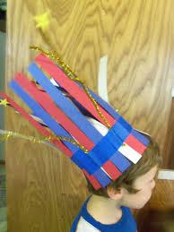 lille punkin u0027 diy 4th of july firecracker kids hat craft