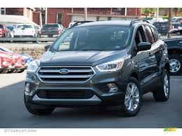 Ford Escape Colors - 2017 magnetic ford escape se 4wd 112832767 gtcarlot com car
