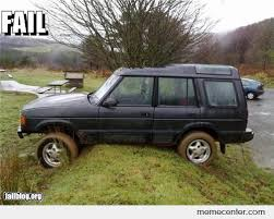 Off Road Memes - classic off roading fail by ben meme center