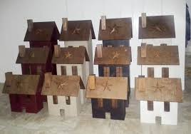 lighted houses keystone woodworking