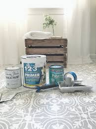plum prettyhow to paint your linoleum or tile floors to look like