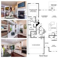 in suite homes stonebrook homes offer large bedrooms walk in closet space the