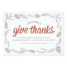 potluck invitation give thanks potluck invitation card ladyprints