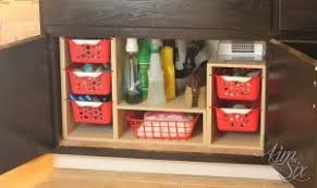diy kitchen organization ideas 21 brilliant diy kitchen organization ideas of and