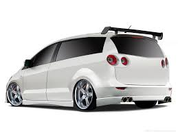 View Of Mazda Premacy Photos Video Features And Tuning Of