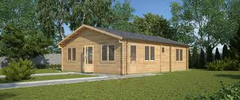 2 bedroom log cabin residential log cabins 420 4 0 m x 4 0 multi room residential log