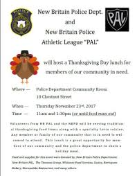 and pal to host thanksgiving meal for those in need new