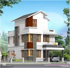 3 Storey House Plans 4 Bedroom House Plan In Less Than 3 Cents Kerala Home Design And