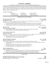 internship resume template microsoft word accountant resume template accounting singapore microsoft word