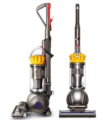Dyson Hand Vaccum An Epic Review Of The Dyson V6 Trigger A Supercharged Handheld