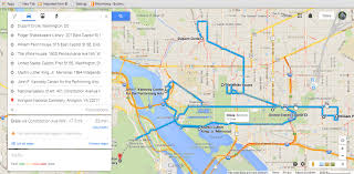 Map Route by Google Maps The Best Travel App Gets Even Better Everywhere Once