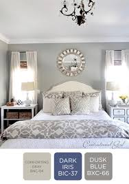 cozy greys comfort gray relaxing colors and behr