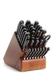 best ideas about wusthof knife set pinterest wusthof cutlery classic piece block set