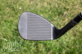 Callaway Wedges Review Callaway Mack Daddy Forged Wedge Review Plugged In Golf