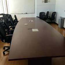 used conference room tables used conference room tables melissatoandfro