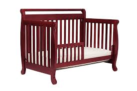 Convertible Sleigh Bed Crib by Crib Bed Parts Creative Ideas Of Baby Cribs