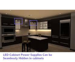kitchen cabinet led lighting led bar for cabinet lighting 48 inch