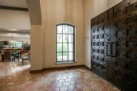 flooring for spanish style home home styles