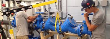 commercial plumbing alliston commercial pro trade contracting