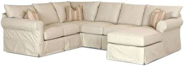 How To Make A Slipcover For A Sleeper Sofa Slipcover For Leather Sofa West Elm Sectional Sofa As Well As