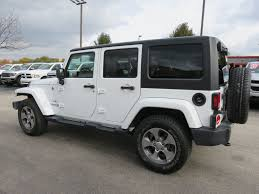 jeep rubicon 2017 maroon 2017 used jeep wrangler unlimited sahara unlimited 4wd navigation