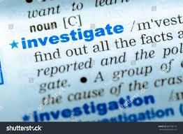 undercut dictionary closeup word english dictionary investigate definition stock photo