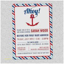 Items Similar To Nautical Anchor - baby shower invitation new diy nautical baby shower invitations