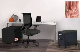 L Shaped Desk With Side Storage Stretto L Shaped Desk With Side Storage