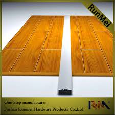 Metal Transition Strips Flooring by Aluminum Floor Transition Aluminum Floor Transition Suppliers And