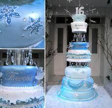 Winter Wonderland Centerpieces by Winter Wonderland Decorations For Sweet 16 Winter Wonderland